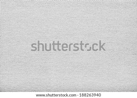 the weaved texture of a material closeup for abstractly background and for wallpaper of white color #188263940