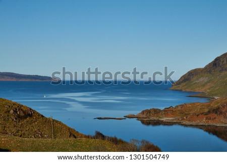 The West Coast of Scotland. #1301504749