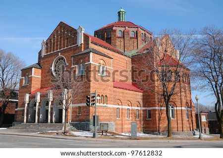 The Westmount Seventh Day Adventist Church is a fellowship of believers committed to proclaiming the everlasting Gospel of Jesus Christ. Montreal, Quebec, Canada
