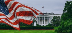 The White House - Washington DC United States