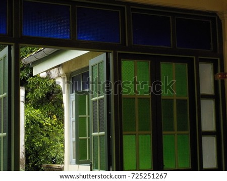 The window #725251267