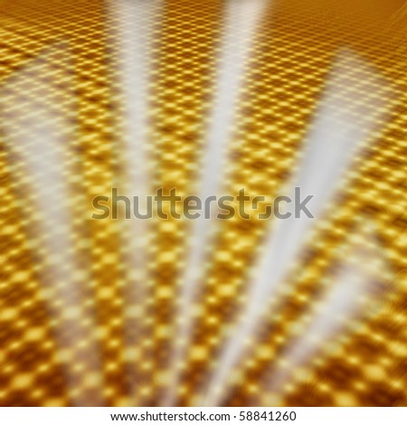 Abstracts and backgrounds