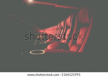 Theater seats theater #1166121991