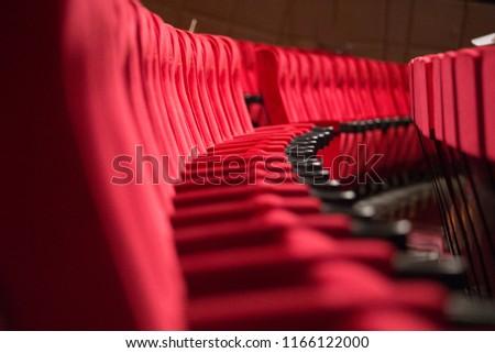 Theater seats theater #1166122000