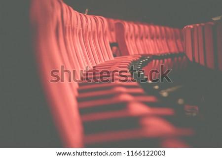 Theater seats theater #1166122003