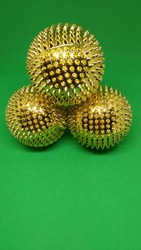therapic magnet balls for medical option of stroke