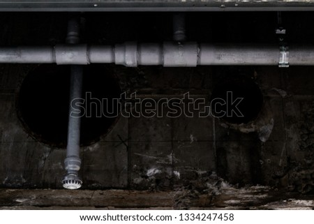 Pipe Through Wall Images and Stock Photos - Page: 3 - Avopix com