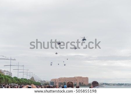 http://www.shutterstock.com/pic-505855198/stock-photo-thessaloniki-greece-28-october-2016-oxi-day-greek-army-helicopters-parade-28-october-is-a-national-greek-holiday-commemorating-the-greek-no-against-the-mussolini-italian-ultimatum-of.html?src=MhNhCzIXEPLKOiXEr8cgQw-1-1