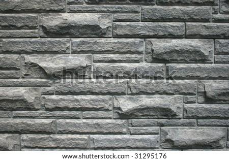Thing white brick texture,