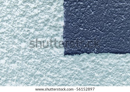 This a painted wall texture. - stock photo