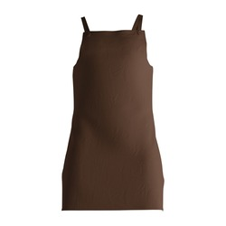 This HD Mock-up was easy to use. You can customize almost everything in this Amazing Apron Mockup In Royal Brown Color to match your design.