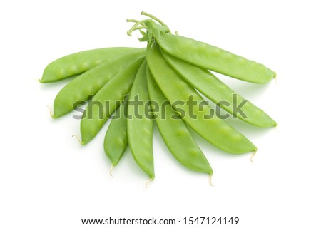 This is a picture of field peas.The field peas is a green pea.