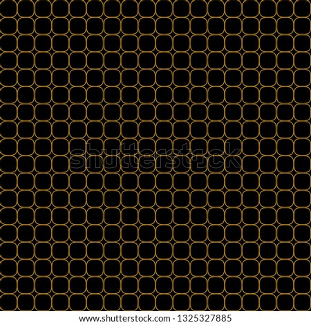 This is a seamless pattern design that consists of square tile outline in various color. useful for printable or non-printable purposes with high resolution of 300 dpi.
