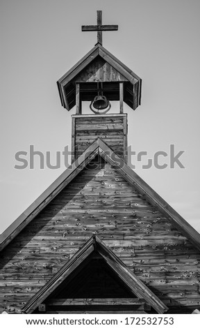 This old church