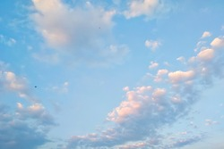 this sky blue can use for background of ppt or poster with the theme of sky blu