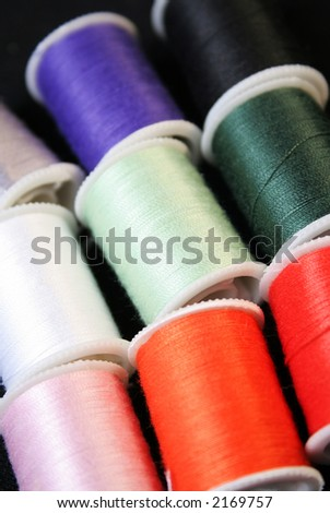 Thread pattern