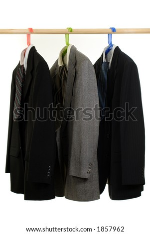 Three Day Business Dress Change