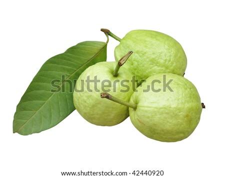 three guava