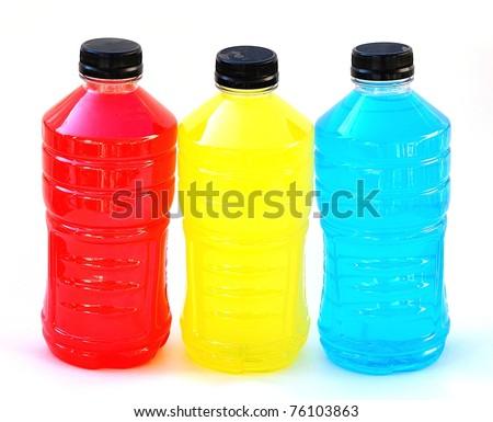 Напиток для спорта своими руками
