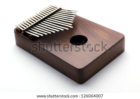 Thumb Pianos were first called mbira or likembe. The mbira is the traditional instument of the Zezuro tribes.