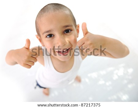 bald girl thumbs jpg 422x640