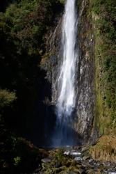 Thunder Creek Falls Main Waterfall