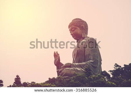 tian tan buddha   the worlds's...
