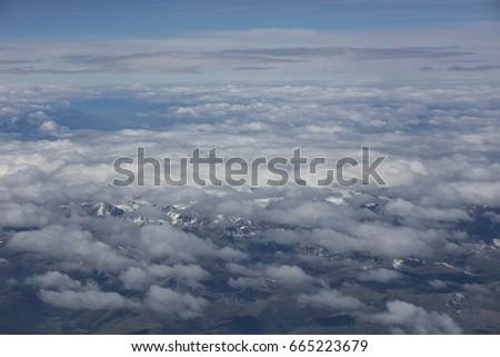 Tibet Snow Mountain #665223679