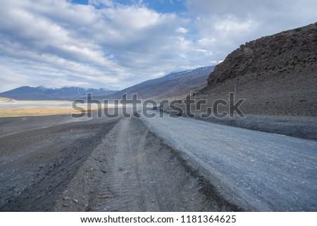 Tibet Wilderness road #1181364625