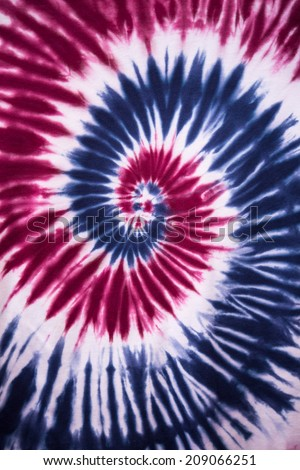 Tie Dye Abstract Patterns #209066251