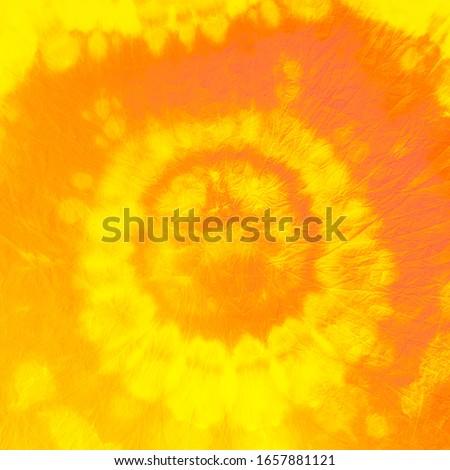 Tie Dye Colorful. Marigold Abstract Watercolor Print. Amber Tie Dye Fade. Orange Tribal Boho Pattern. Lemon Curry Textured Bohemian. Desert Sun Tie Dye Swirl.