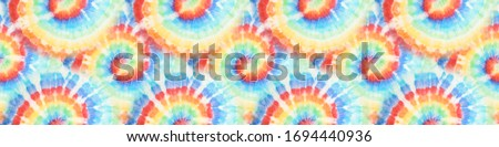 Tie Dye Design. Beautiful Watercolor Dirty Art. Colorful Tie Dye Design. Bright Colors Dyed Effect. Trendy Hand Drawn Illustration. Grunge Fashion Tie Dye. Artistic Wallpaper.