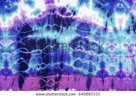 tie dye pattern abstract background.  #640885555