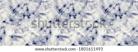 Tie Dye Shibori. Shibori Art Pattern. Navy Abstract Batik. Blue Swirl Background. Indigo Dyed Batik. Spiral Brush Circle. Blue Endless Tye Dye. Seamless Hippie Tie Dye Texture. Indigo Dyed Background