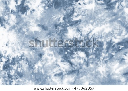 tie dyed pattern abstract background.  #479062057