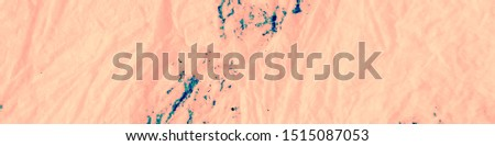 Tie Effect. Dye Effect. Stain Abstract Pattern. Urban Abstract Wallpaper. Dirty Art Watercolour. Japanese Ethnic Natural Ornament. Pink, Black, Indigo, Blue Tie Effect.