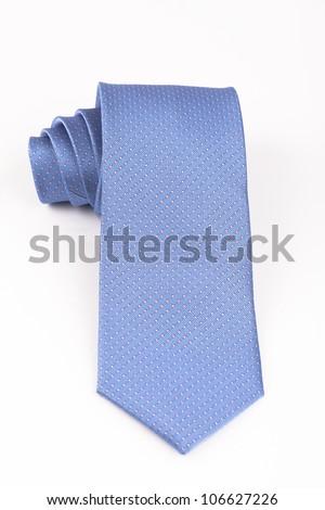 tie isolated