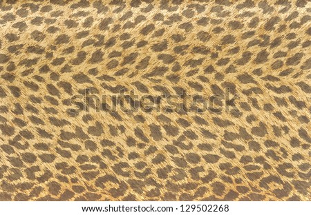 Tiger fur wallpaper