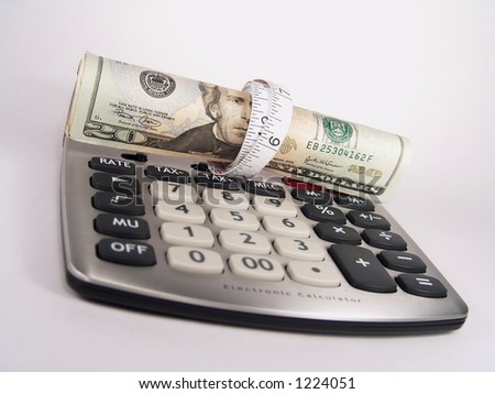 Tighten Budget Calculator