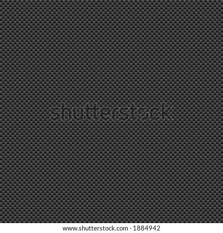 Tightly woven carbon fiber background-horizontal orientation.