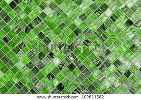 Tile Background - Interior Design