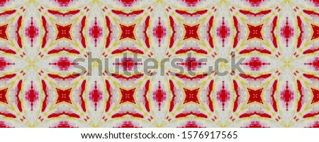 Tile Background. Red Navajo. Red Tile Graphic. Ornaments On Tiles. White Ethnic Abstract. Gray Tiling Persian. Ethnic Boho. Pattern Flooring.