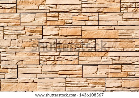 Granite surface structure building, construction and
