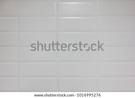 Tile White Flooring Seamless Texture Material Background