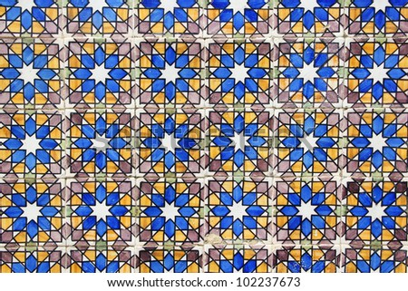 Tiles Portugal