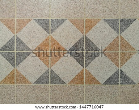 Tiles. Texture of ceramic tiles,wall tiles texture for the decoration.ceramic and tiles for floor pattern background. #1447716047