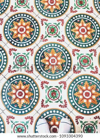 Tiles, tiles and tiles #1093304390