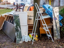 Time for new bulky waste collection