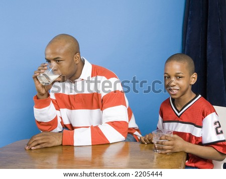 Time with dad