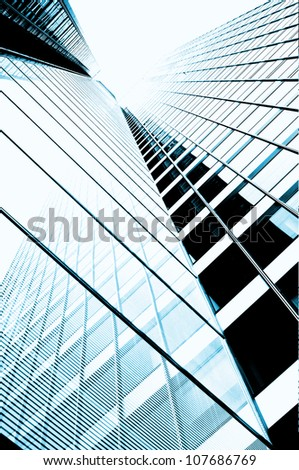 timeless modern facades